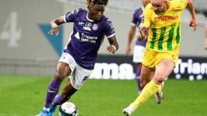 FC Nantes boekt 1-2 zege in Toulouse in eerste barrageduel om plaats in Ligue 1