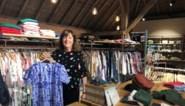 Nieuwe kleren schitteren in eeuwenoude schuur van The Barn Luxury Outlet