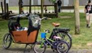 """Mogen bakfietsen in Gent straks op gewone parkeerplaatsen? """"Er is meer plaats nodig"""""""