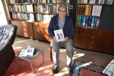 """Paul Van Hauwermeiren (85) wint prestigieuze Kruyskampprijs 2021 voor studie over geheimtaal: """"Dit is een hele eer"""""""