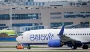 Vluchten van Wit-Russische luchtvaartmaatschappij Belavia tussen Charleroi en Minsk geannuleerd tot eind oktober
