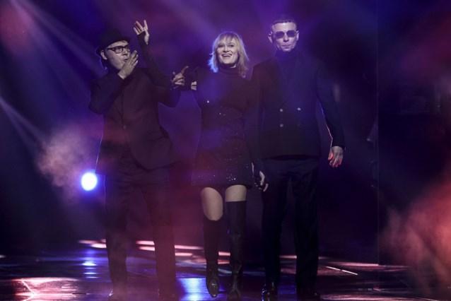 Troostprijs voor Hooverphonic na teleurstellend Songfestival: in de Ultratop staan ze wel op 1