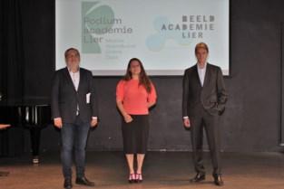 Stedelijke academies krijgen nieuwe naam: Podiumacademie Lier en Beeldacademie Lier