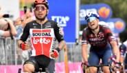 Caleb Ewan hervat in Baloise Belgium Tour na opgave in Giro