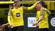 """Erling Haaland is niet van plan om Dortmund te verlaten: """"Ik wil mijn contract respecteren"""""""