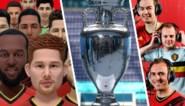 De Rode Duivels-show, dagelijkse podcast en de beste analyses: volg het EK Voetbal op de eerste rij bij Het Nieuwsblad