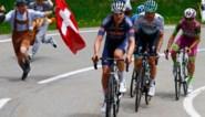 "REACTIES. Louis Vervaeke kan nog lachen na twintig zware etappes in Giro, ritwinnaar Damiano Caruso is ""gelukkigste man ter wereld"""