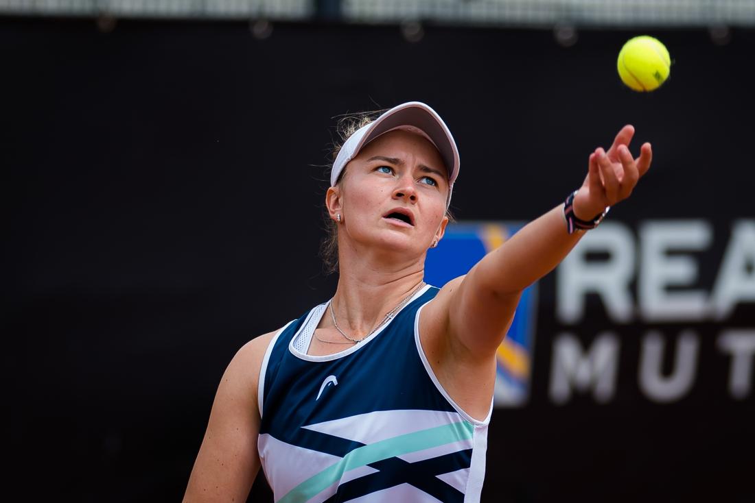 Barbora Krejcikova takes first WTA title out of the fire in Strasbourg –  NewsWep