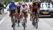 Dries De Bondt is al zeker tussensprintkoning van de Giro en moet nu hopen dat Bernal geen top-vijf rijdt in de tijdrit