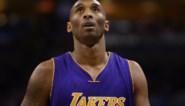 Gesigneerd shirt van Kobe Bryant wisselt voor 3 miljoen euro van eigenaar