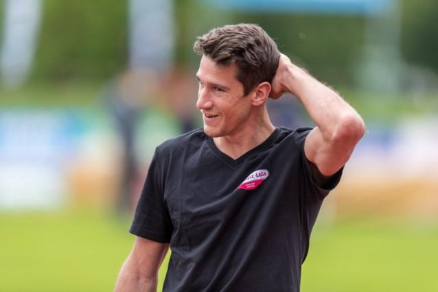 Thomas Van der Plaetsen heeft uitzicht op olympisch ticket na sterke start op Hypomeeting van Götzis