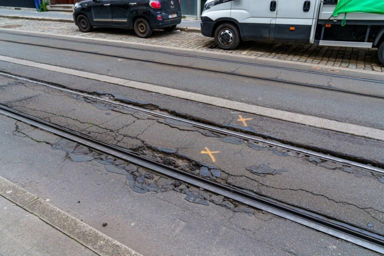 """Vreselijk tramgeluid teistert gezinnen: """"Bijna zoals een politiesirene, maar dan van 5 tot 23 uur"""""""