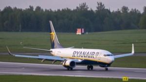 Nieuwe Amerikaanse sancties tegen Wit-Rusland na afleiden Ryanair-vlucht