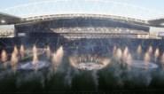 IN BEELD. Opnieuw fans in het stadion, dolle vreugde bij Chelsea: ook dit was de Champions League-finale