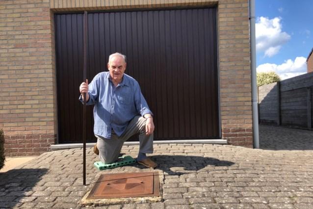 Marcel Van Hirtum blijft zoeken naar de goedkoopste stookolie