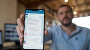 """Een dag op Telegram, de chatapp waar de fans van Jürgen Conings verzamelen: """"Ik ben niet voor geweld of zo, maar gaan we nu nog actie ondernemen?"""""""