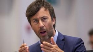 """Wouter De Vriendt: """"Vlaams Belang effent het pad voor agressie en geweld"""""""