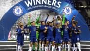 Manchester City grijpt naast Champions League: Chelsea wint finale, Kevin De Bruyne in tranen van het veld na zware botsing