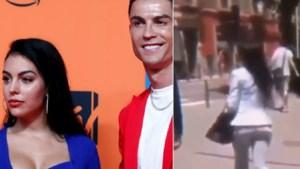 Georgina Rodriguez spreekt beruchte woorden uit wanneer haar gevraagd wordt naar toekomst van Cristiano Ronaldo