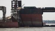 """""""Niet sympathiek maar ook niet strafbaar"""": Antwerpse rederij maakt omweg via belastingparadijs om zeeschip illegaal te laten slopen"""