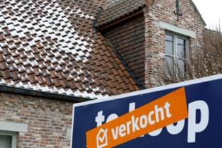 Woningen van meer dan één miljoen euro gaan vlot van de hand in Gent en Latem
