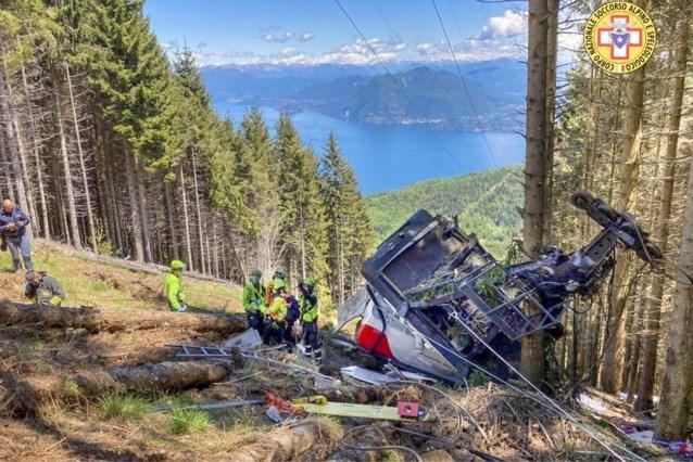 """Technische leider na kabelbaan-ongeluk: """"Wist niets van klemmen"""""""