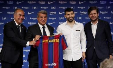 Waarom FC Barcelona Sergio Agüero binnenhaalt: charmeoffensief voor Messi of afleidingsmanoeuvre?