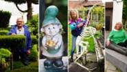 """FOTO. Vier Gentse voortuintjes met een smoel: """"Meer werk met nieuwsgierige voorbijgangers dan met tuin zelf"""""""