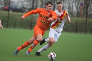 """Laurent Vandamme blij met overstap van Boezinge naar Wervik: """"Geef mij maar natuurlijk gras"""""""