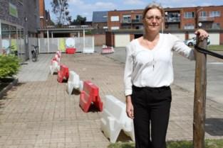 Proefproject aan 't Kofschip geeft parkeerplaatsen terug aan de buurt