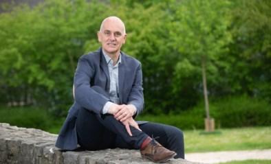 Koen Verlinden wordt nieuwe Limburgse scheidsrechtersbaas