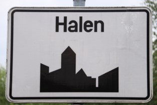 Vandaag, maandag, gemeenteraad Halen