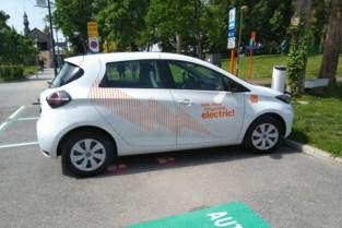 Autodelen kan nu ook in Zoutleeuw
