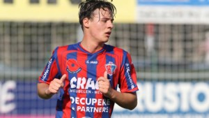 """Martijn Kirilov zet bewust een stap terug: """"Voetballen in je achtertuin is pure luxe"""""""