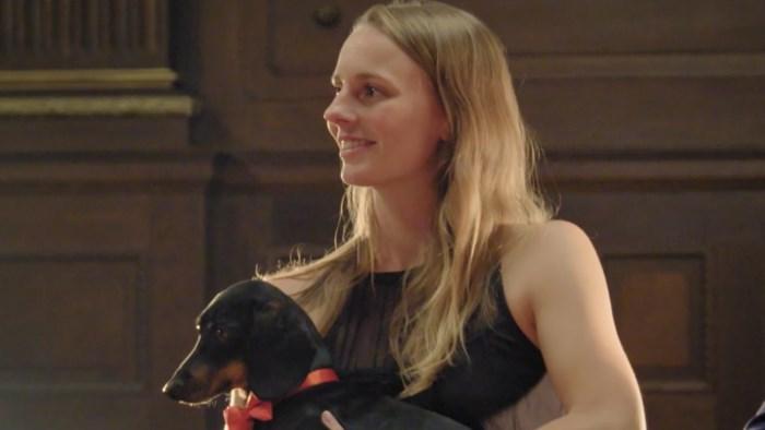 Annelotte ontmaskerde 'De mol' en ging naar huis met de laagste groepspot ooit én een hond: hoe is het nu met haar?