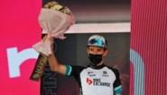 Simon Yates waarschijnlijk op weg naar Tour na podiumplaats Giro