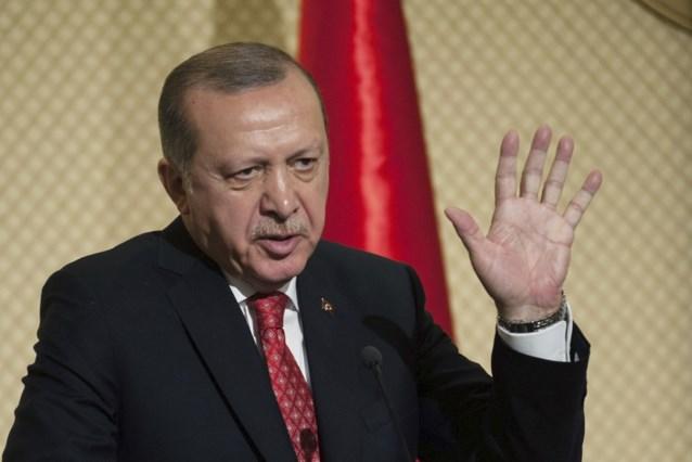 Turkije start in juni met bouw van kanaal van 15 miljard dollar langs Istanboel