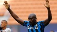 """In Engeland dromen ze van 'comeback' van Romelu Lukaku, maar Inter wil cashen voor andere ster: """"Lukaku kreeg al telefoon"""""""