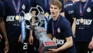 """Charles De Ketelaere stelt Club Brugge-fans gerust: """"Het is mijn bedoeling om te blijven"""""""
