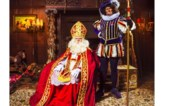 Sinterklaas is nu al in het land (en niet voor vakantie)