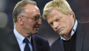 "Oliver Kahn wordt grote baas bij Bayern: ""Rummenigge stopt nu reeds als voorzitter"""
