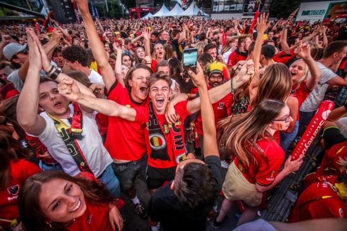 Op amper één maand van EK-start is het speuren naar voetbalgekte: waar blijft dat feestje?