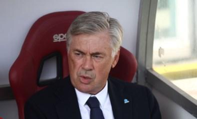 Officieel: Carlo Ancelotti is de nieuwe coach van Thibaut Courtois en Eden Hazard bij Real Madrid