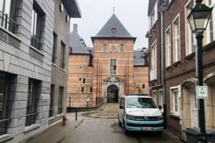 """Nederlander steelt transportkarren aan tuincentrum Pelckmans: """"Ze stonden al langs de kant van de weg"""""""