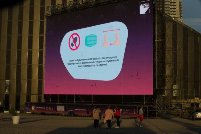 Assenede start met openluchtcinema: zomerfilms in elke deelgemeente