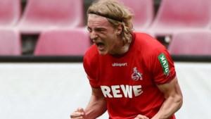 Na Koen Casteels en Aster Vranckx aast Wolfsburg nu ook op Sebastiaan Bornauw