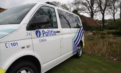 30-jarige Genkenaar aangehouden na achtervolging door Genk, Diepenbeek en Hasselt