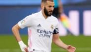 """Karim Benzema over reünie met Frans bondscoach Didier Deschamps: """"Na drie minuten was het weer zoals vroeger"""""""