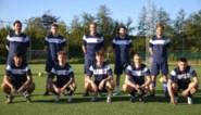 """Robbe Bakelandt keert terug naar Schiervelde: """"Bij ambitieuze club moet je met druk kunnen omgaan"""""""