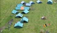 Jeugdbewegingen wachten met bang hart af: moeten ze op kamp zonder tent?